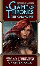 A Game of Thrones LCG Valar Dohaeris Chapter Pack New