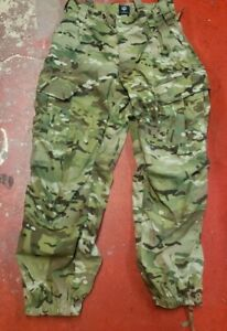 GEN III  Level 5 Soft Shell Cold Weather Trousers SZ: MR lot 2