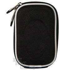 Slim Digital Camera Carrying Case For Canon PowerShot ELPH 180 190 IS 360 HS