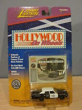 Johnny Lightning Hollywood On Wheels The Blues Brothers Dodge Monaco