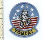 Military Patch US Navy Original F-14 Tomcat Patch
