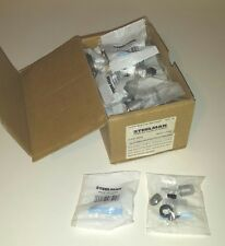 BOX LOT OF 32 STEELMAN 96524 (replaces 2040K) TPMS SERVICE KIT; BRAND NEW!