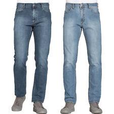 Carrera Jeans uomo pantaloni stretch vita regolare gamba comoda denim 700-930A
