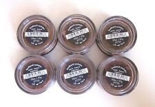 BARE ESCENTUALS Lot of 6 bare Minerals * SOFT FOCUS EXPLORE * Eyeshadow $84 NEW