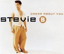 Stevie B. Dream about you (1995) [Maxi-CD]