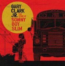 Gary Clark Jr. - The Story of Sonny Boy Slim (Audio CD - Sep 11, 2015) NEW
