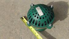 4 Inch Cast Iron Foot Valve - Never Installed - NEW