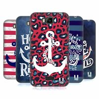 HEAD CASE DESIGNS ANCHORED HARD BACK CASE FOR HUAWEI PHONES 2