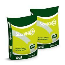 Slow Verde - NPK 18.5.10 da Kg 5 - Valagro Concime per prato- Tappeto Erboso