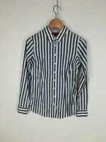 TOMMY HILFIGER Camicia Shirt Maglia Chemise Hemd Tg S Donna