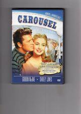 Gordon MacRae  Shirley Jones  CAROUSEL  (DVD)