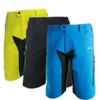 Cycling Shorts Men's Mountain Climbing Riding Bicycle Bike Downhill 1/2 Pants