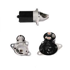 ROVER 25 1.6i 16V Starter Motor 2000-2005 - 16508UK