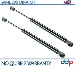 2X Tailgate Boot Gas Struts Spring For VW Passat 3C5 Estate (2005-11) 3C9827550A