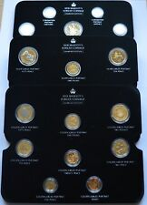 Her Majesty's Jubilee Coinage Diamond Edition Layered with 24Ct Gold