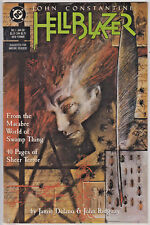 HELLBLAZER#1 VF/NM 1988 DC COMICS