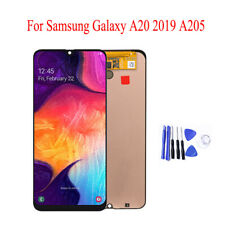 LCD Touch Screen Digitizer Assembly For Samsung Galaxy A20 2019 SM-A205 A205F
