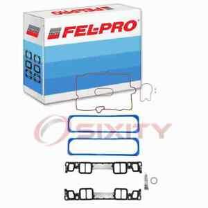 Fel-Pro MS 98000 T Engine Intake Manifold Gasket Set for 50000P Gaskets rw