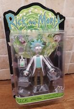 Funko Rick & Morty Action Figure - Rick - New