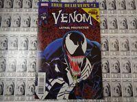 Venom Lethal Protector (1993) Marvel - #1, 2018 True Believers Reprint, NM