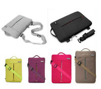 "Notebook Laptop Ultrabook Shoulder Carry Bag Case For HP ENVY DELL ASUS 11""-17"""