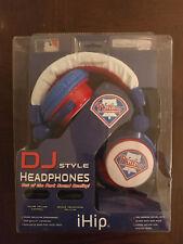 Phillies DJ Headphones by iHip