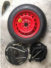 Pneumatico Ruotino di scorta 135 / 80 B 13 a  4 fori Pirelli