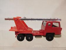 X-09282Majorette Bernard Feuerwehr, 1/100, sehr guter Zustand
