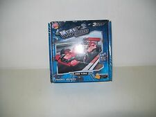 Block Tech Mean Streets Red Fury 108 Pieces Ages 6-12 New