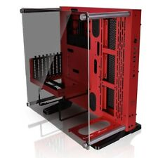 THERMALTAKE CORE P3 TG Wall Mount RED ATX Open Frame Case CA-1G4-00M3WN-03 [9]