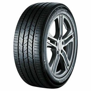 TYRE SUMMER CONTICROSSCONTACT LX SPORT 235/55 R19 101V CONTINENTAL