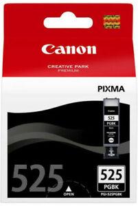 Canon PGI-525 Black Inkjet Cartridge,NEW UK SELLER