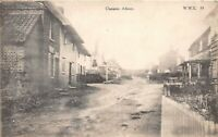 POSTCARD  HERTS   CLAPGATE   ALBURY  -    Circa 1910 - RP