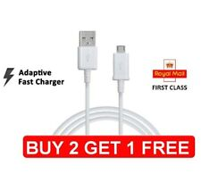 Genuine USB Charger Charging Cable for Samsung Galaxy Phone S3 S4 S5 S6 S7