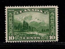 Item No. A5216 – Canada – Scott # 155 – MH