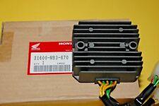 Honda P/N 31600-MB3-670 Rectifier Assembly Regulator V65 VF1100S Sabre & MORE