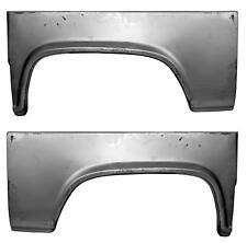 Rear Wheel Arch Quarter Panel fits 61-67 Ford Econoline Van-PAIR