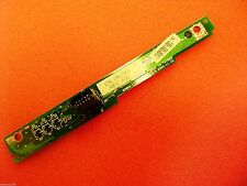 DELL INSPIRON 5100  POWER Button BOARD * 09U742 * 9U742 * LS-1453