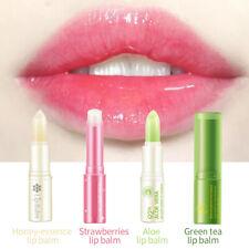 Long Last Natural Plant Extract Moisturizing Lip Balm Lips Cosmetic Makeup Tool