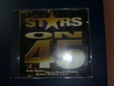 Stars on 45 Same (6 tracks, incl. Abba medley)  [CD]