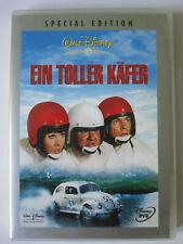 DVD Ein toller Käfer Walt Disney sehr guter Zustand