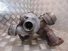 2006 B7 Audi A4 2.0 TDI Diesel Turbo Charger BRE 03G145702F