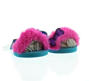 Build-A-Bear Workshop Kabu Fur Sandals Teddy Bear Accessories 027379