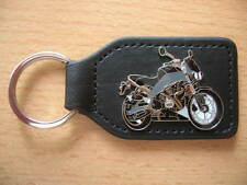 Schlüsselanhänger Buell XB 12 / XB12 schwarz black Art. 1119 Motorrad Porte Cle