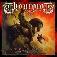 Thaurorod - Anteinferno Neue CD