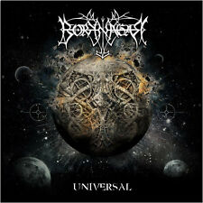 BORKNAGAR - Universal CD
