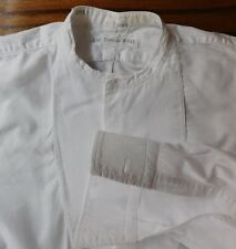 Damak tunic shirt size 15 Marcella vintage mens evening dress wear c 1920s