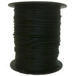 Essential Pet Heavy Duty 1000 Roll Wire 18 Gauge