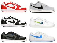 New Nike Ebernon Low Leather Men's Sneaker skate casual multi colors all sizes