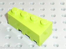 LEGO Star Wars Lime Wedge ref 41768 / Set 7143  Jedi Starfighter